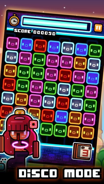Piyo Blocks 2 screenshot-3