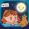 Anne kann nicht schlafen – Gute Nacht Geschichte - Hörspiel App für Kinder ab 2 Jahren (von Happy Touch Kinderspiele)