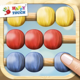 Abacus - Kids Can Count! (by Happy-Touch)