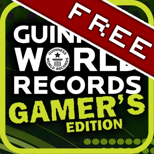 Guinness World Records: Gamers Edition Arcade Lite