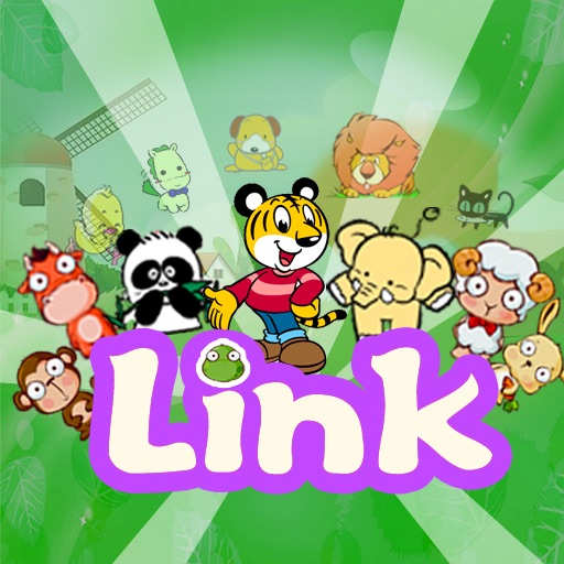 Animals Link Go!