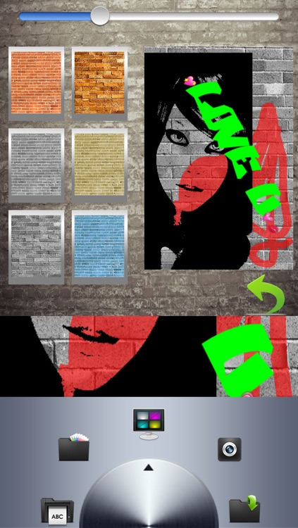 Graffiti Style screenshot-4