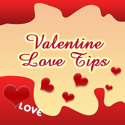 Valentine Love Tips