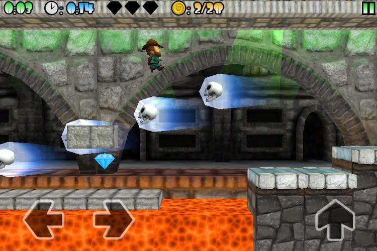 Haunted Hallway screenshot-3