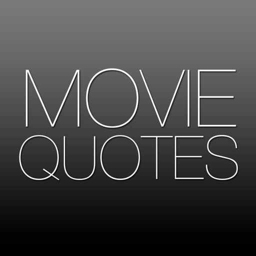 Movie Quotes: Classic Celebrity Cinema Lines