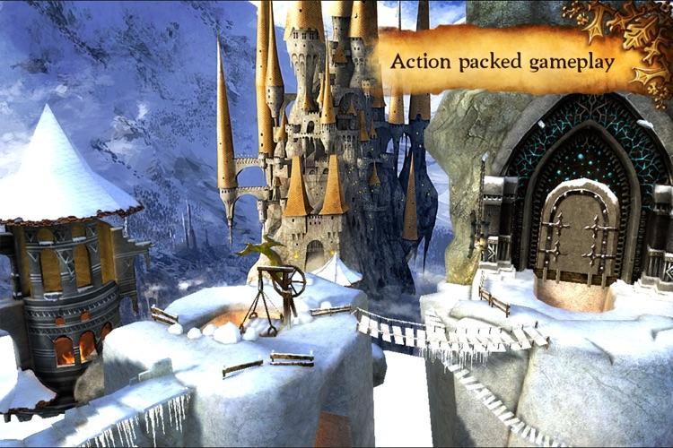 Kids vs Goblins screenshot-4