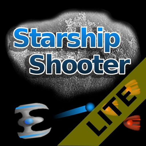 Starship Shooter HD Lite