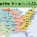 Interactive Historical Atlas