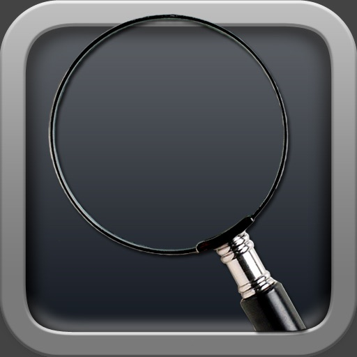 Magnifying Glass (6x Zoom)
