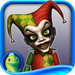 Weird Park: Scary Tales HD - A Hidden Object Adventure