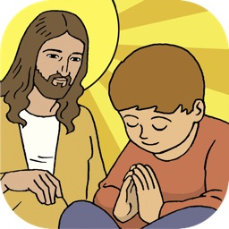 My First Daily Prayer for your Family and School with Kids under 7
