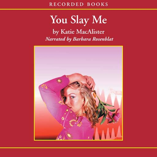 You Slay Me:An Aisling Grey, Guardian, Novel (Audiobook)
