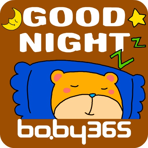 Good night-baby365