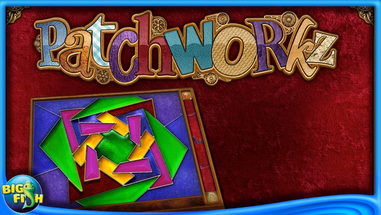 Patchworkz screenshot-0