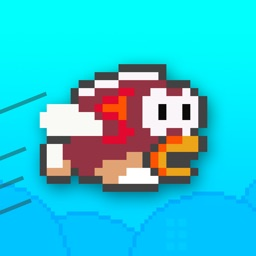 Splashy Fish Saga - The Adventure of a Flappy Tiny Bird Fish