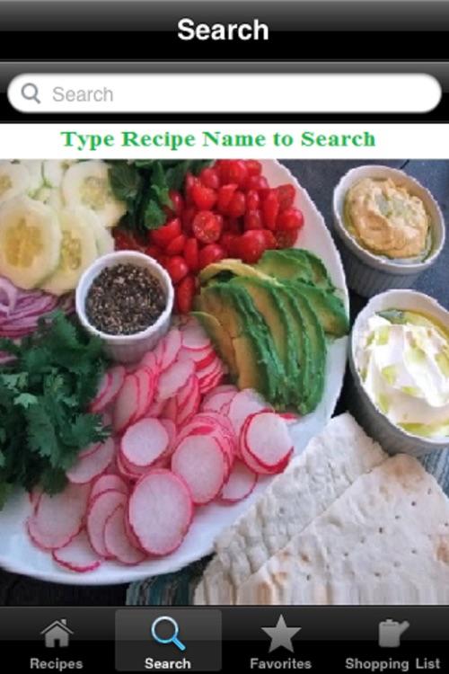 Persian Cookbook Pro