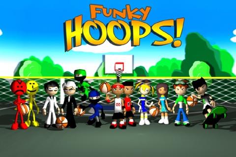 FunkyHOOPS LITE