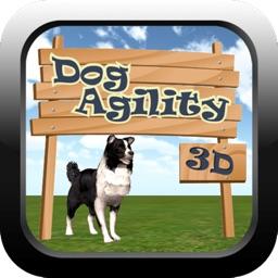 Dog Agility 3D