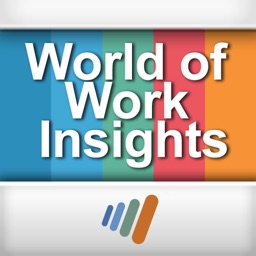 World of Work Insights