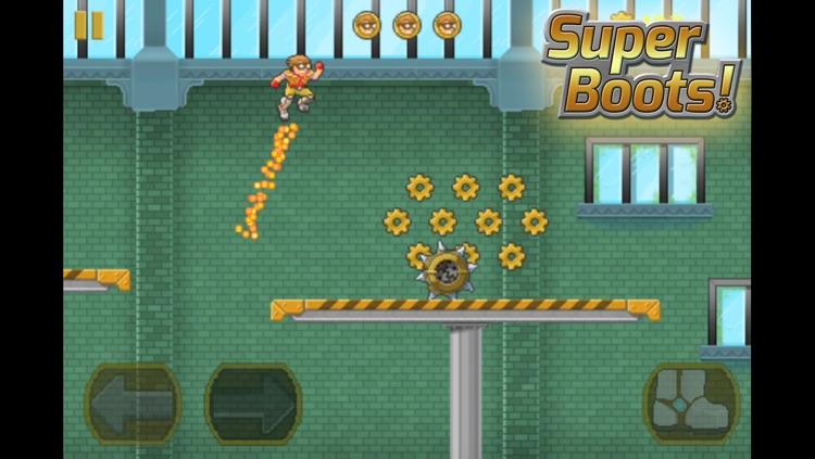 Super Boots! screenshot-4