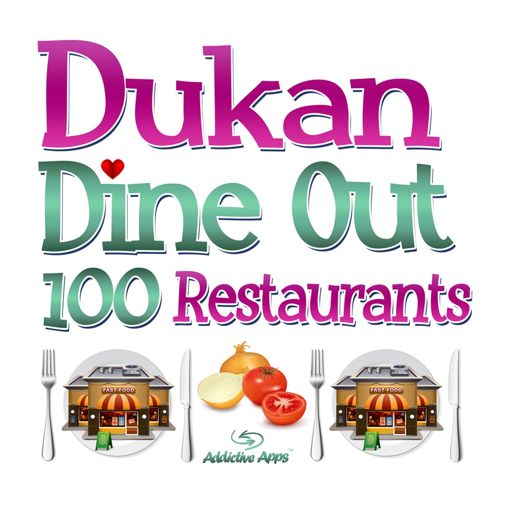 Dukan Dine Out.