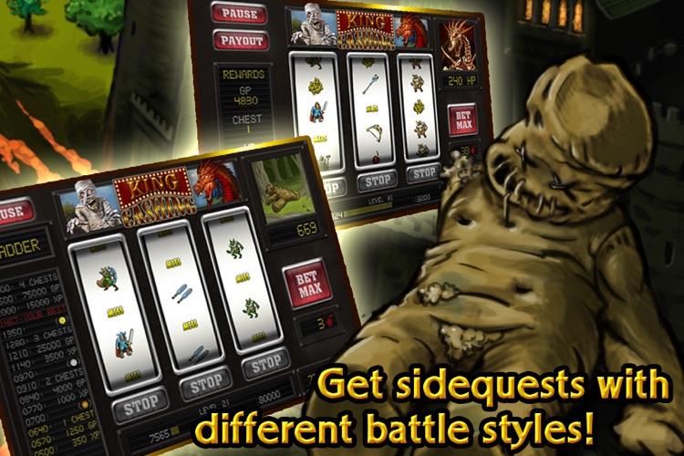 King Cashing: Slots Adventure screenshot-4
