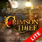 Mortimer Beckett and the Crimson Thief LITE icon