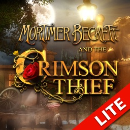 Mortimer Beckett and the Crimson Thief LITE
