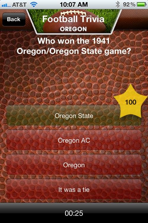 Oregon Ducks Football News, Trivia and More