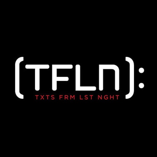TFLN - iPad Edition