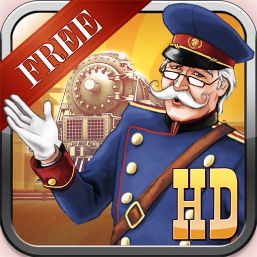 Railroad Story HD Free