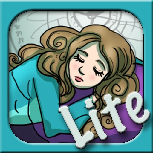 Sleeping Beauty - Book (Lite)