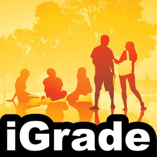 iGrade GPA Tracker for Students