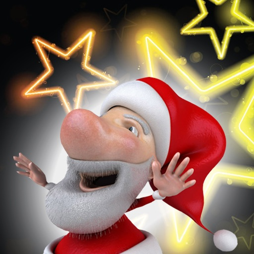 Santa's Tracker icon