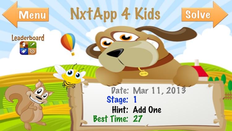 NxtApp 4 Kids screenshot-3