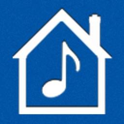 OpenHouse Music Player