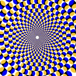40 Eye Illusions Lite
