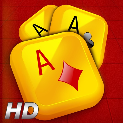 Pokerabble HD - Worlds first multiplayer board game for Poker Lovers