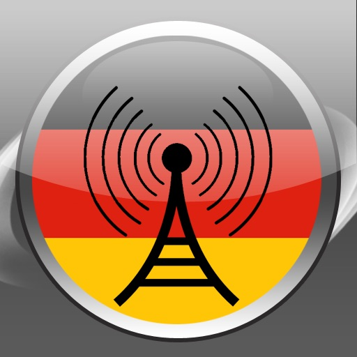 German Radio (250+ Stationen & Timeshift)