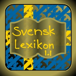 Svensk Lexikon