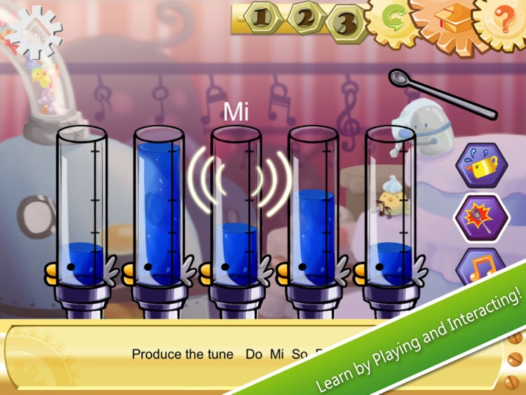 Fun Science Lab screenshot-3
