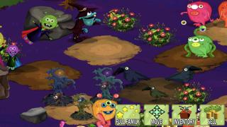 Halloween Park screenshot two