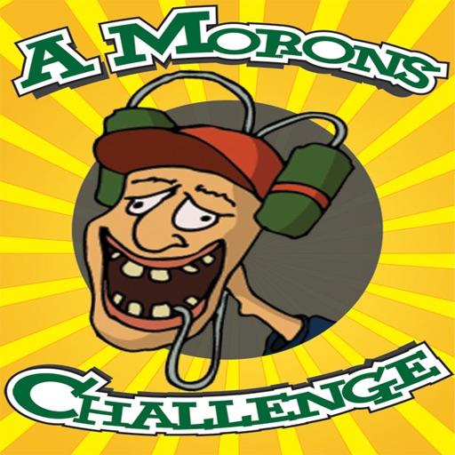 A Morons Challenge HD