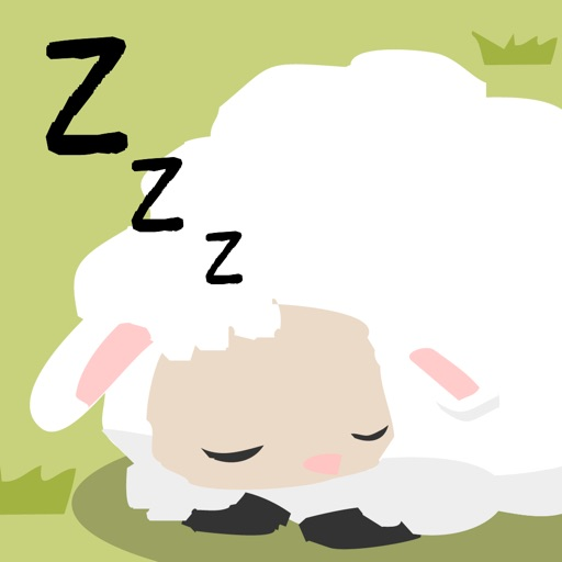 Count Sheep Sleep