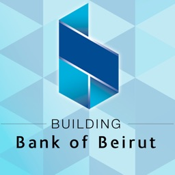 Building Bank of Beirut!
