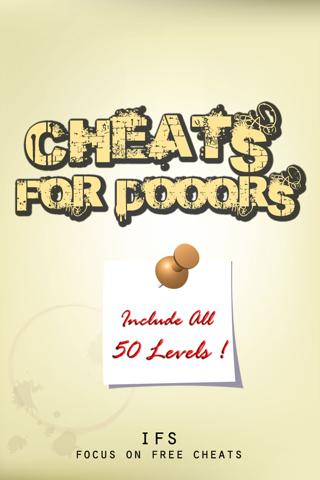 Cheats for Dooors Proのおすすめ画像1