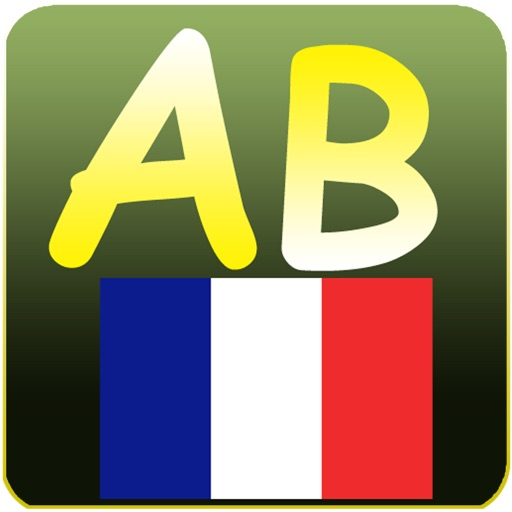 French Typing Class for iPhone