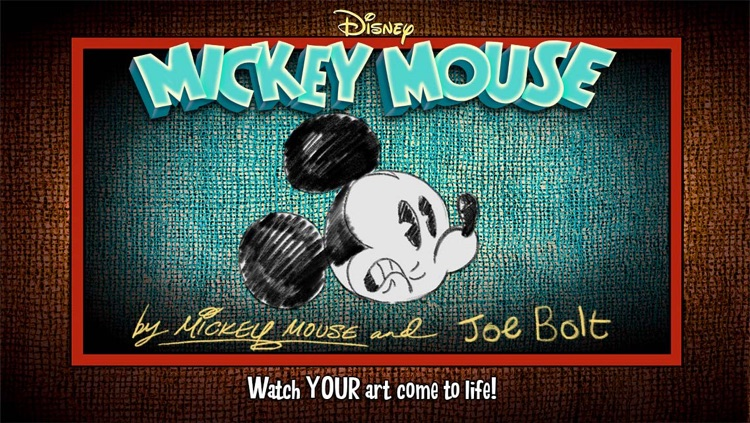 Mickey Mouse: Mash-Up screenshot-3