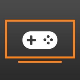 ArcadeCast Free - ChromeCast Games