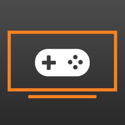 Baixar ArcadeCast Free - ChromeCast Games